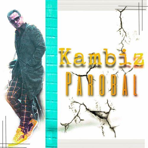 دانلود موزیک جدید کامبیز پروبال
